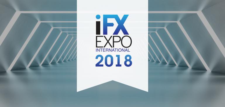 iFXExpo 2018