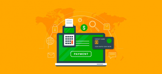 How an online payment gateway works