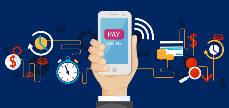 5 in-app payments trends: What to expect in 2018