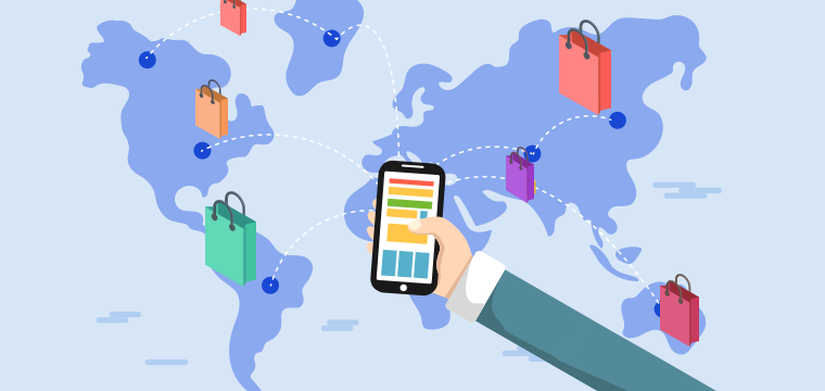 Cross-Border E-Commerce: 6 Trends to Take Good Note of!