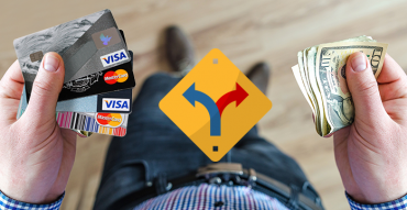 Cash is no longer King: 3 reasons card payments are the future