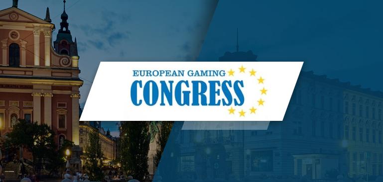 European Gaming Congress 2018