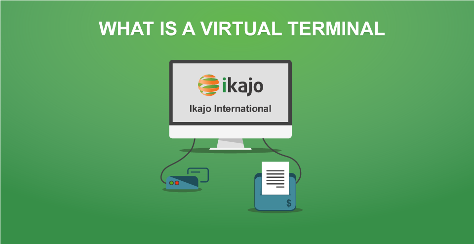 What is a Virtual Terminal (VT)