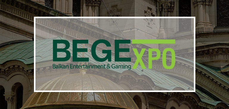 Balkan Entertainment & Gaming Expo