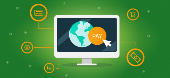 Get started with the payment gateway on your site