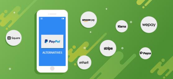 Top 10 PayPal alternatives