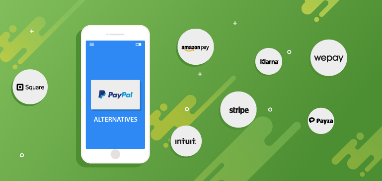 Top 10 PayPal alternatives