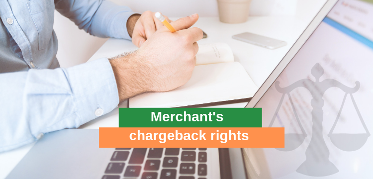Сhargeback rights and why you need to know them