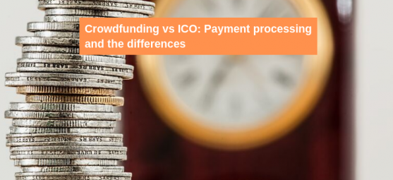 Crowdfunding payment processing