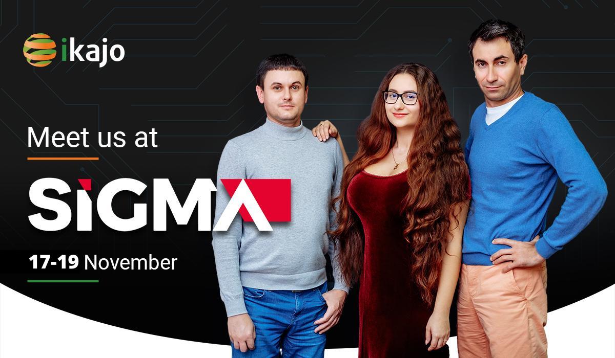 Summit of iGaming Malta (SiGMA) 2020 Nov 17-19