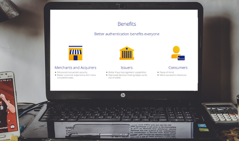 what is verified by visa