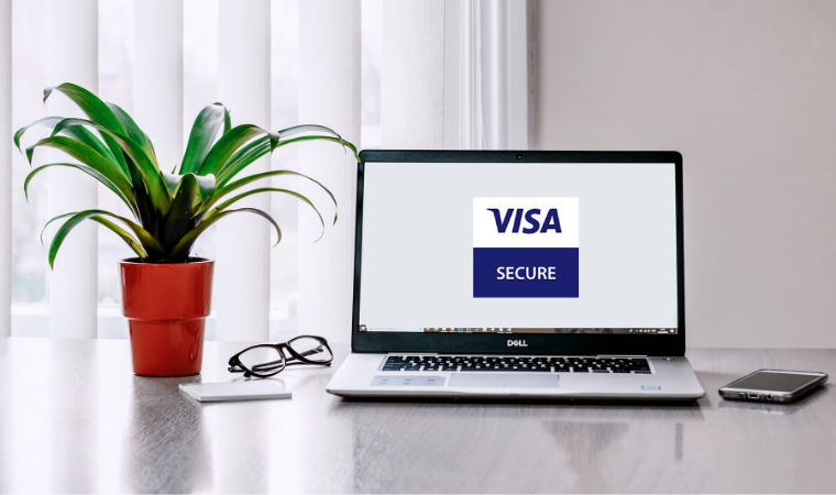 is verified by visa legit?