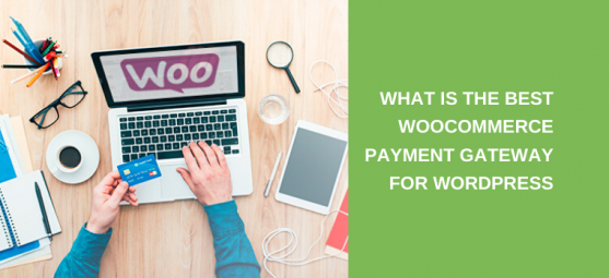 What is the best WooCommerce payment gateway for Wordpress
