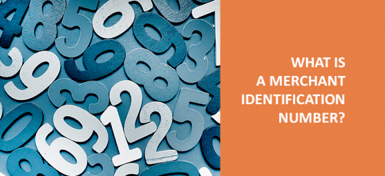 What is a merchant ID?
