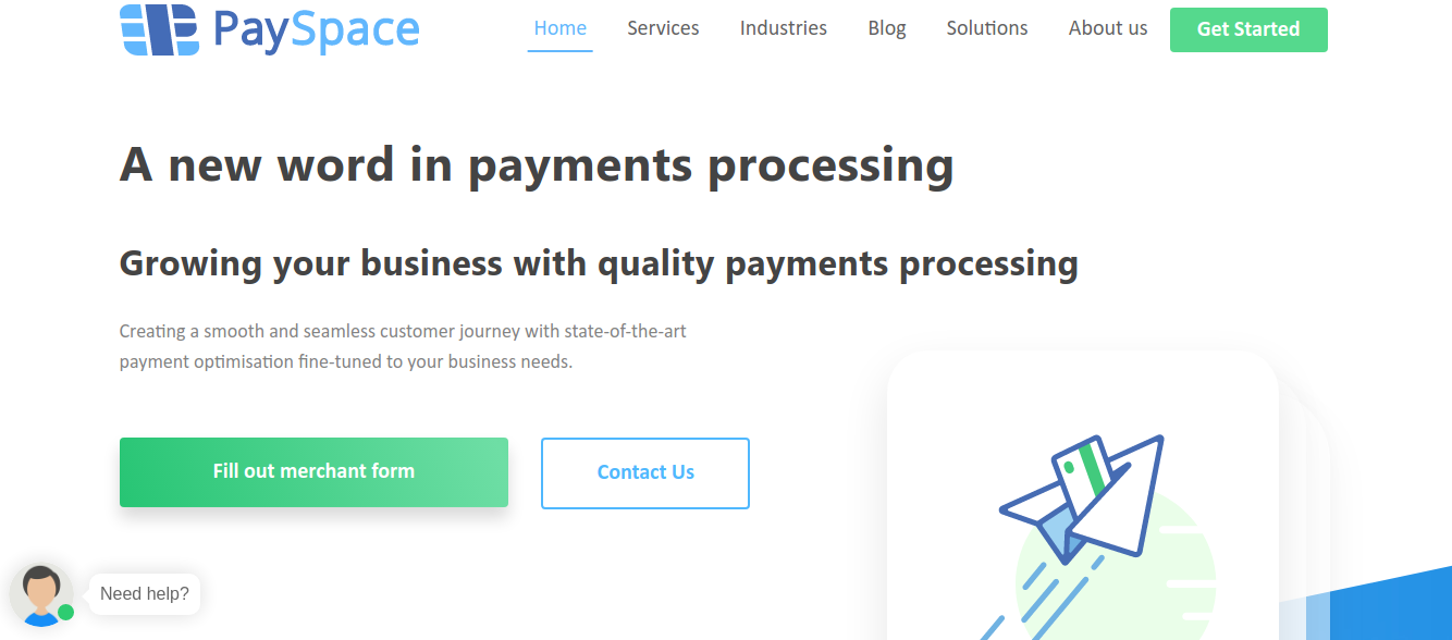 bitcoin payment processor
