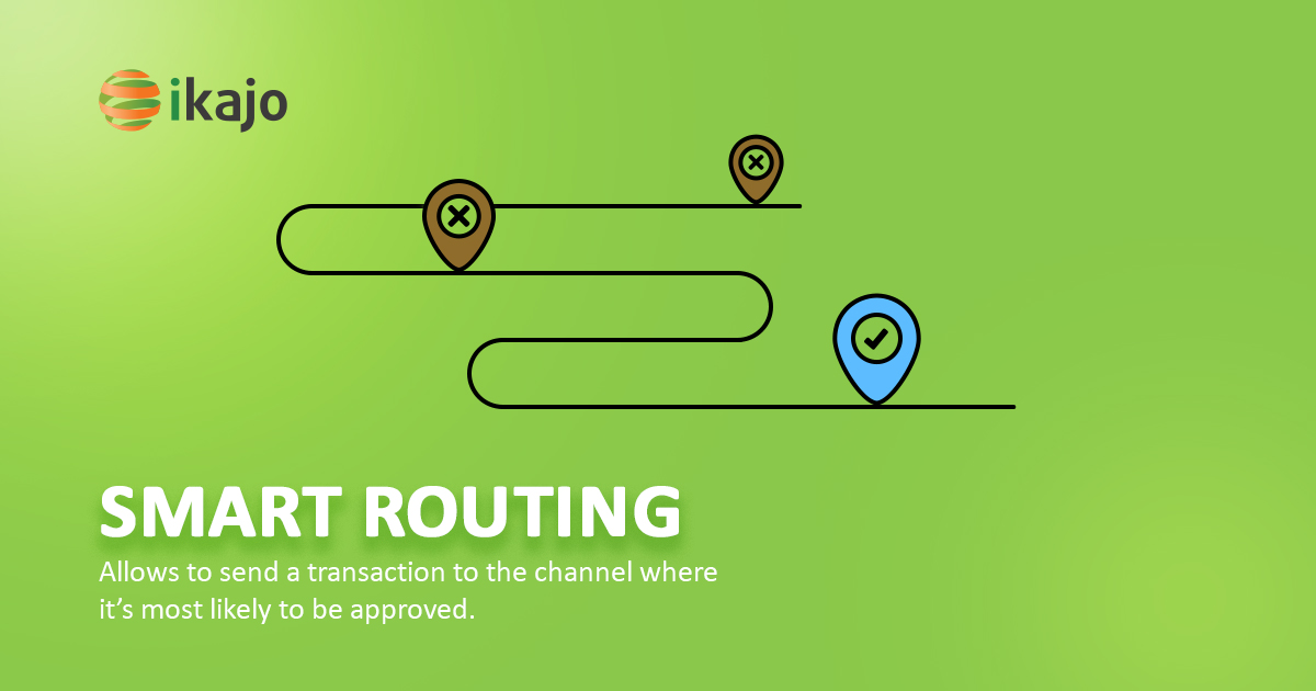 what is smart routing?