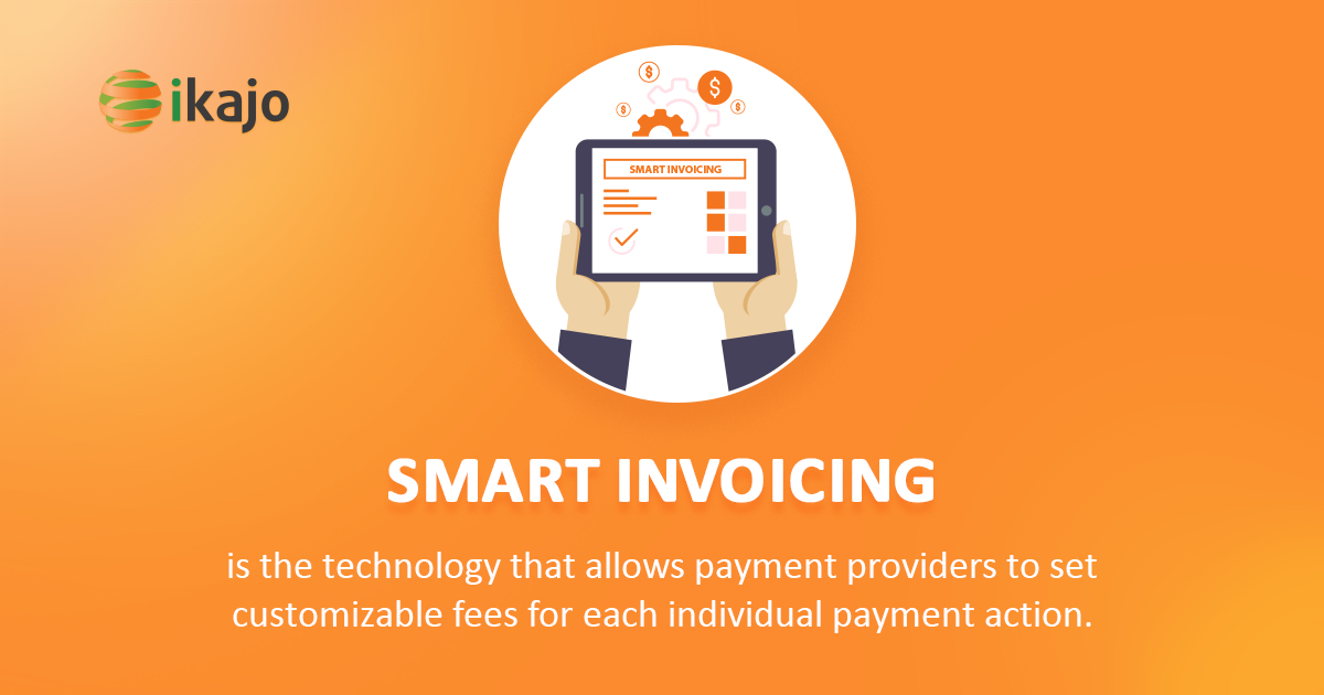 What's smart invoicing?