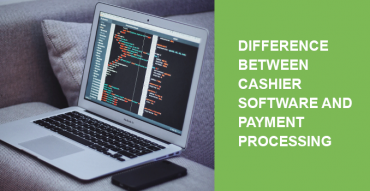 Difference Between Payment Processing and a Сashier