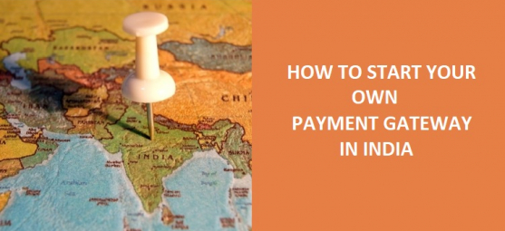 How to start your own payment gateway in India?